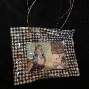 Cute Vintage Tote- Junk Bag Brand